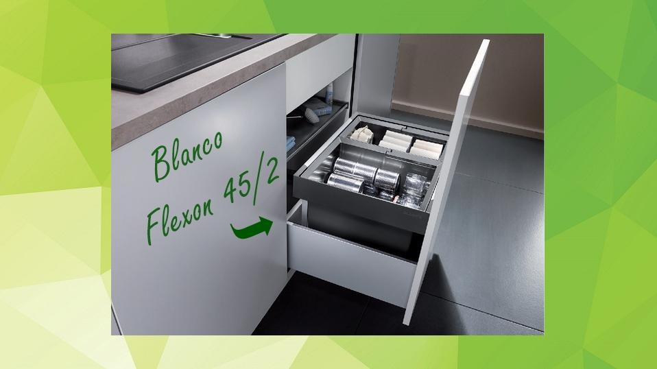 Blanci Felxon 45/2 Tbm