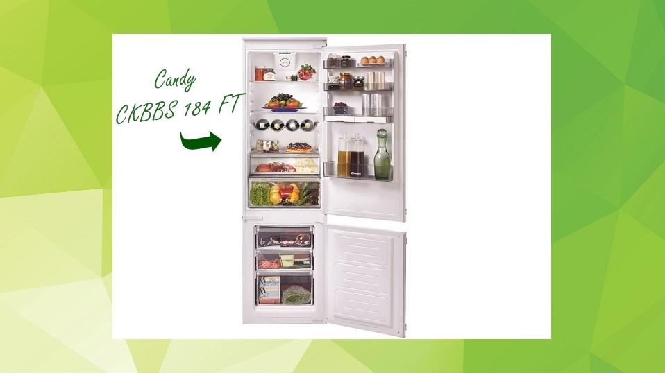 Candy CKBBS 184 FT Tbm